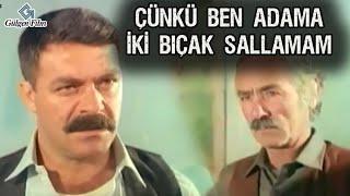 Tatar Ramazan Sürgünde -  Senden Esaslı Bir Bıçak İstiyorum!