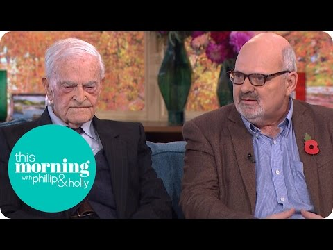 Is There Too Much Pressure to Wear a Poppy? | This Morning