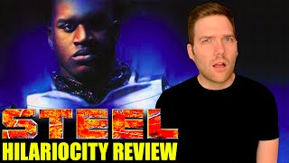 Steel - Hilariocity Review