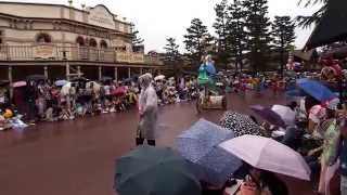 Tokyo Disneyland Parade - Happiness Is Here!