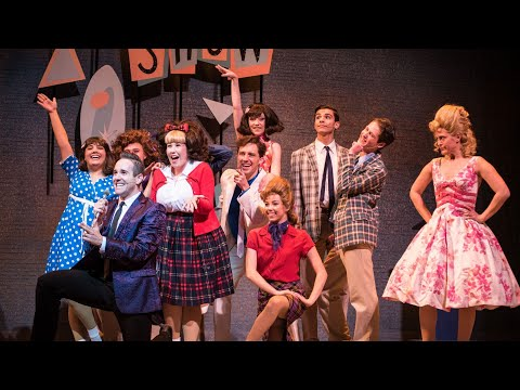 "Skylight Music Theatre: ""Hairspray"""