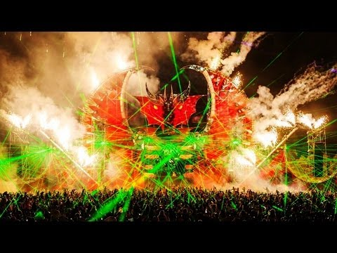 defqon 1 2012 red wildstylez official blu-ray 1080p