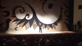 2015年9月21日(月・祝)北海道旭川市にある「旭川公会堂」にて和太鼓の祭典...
