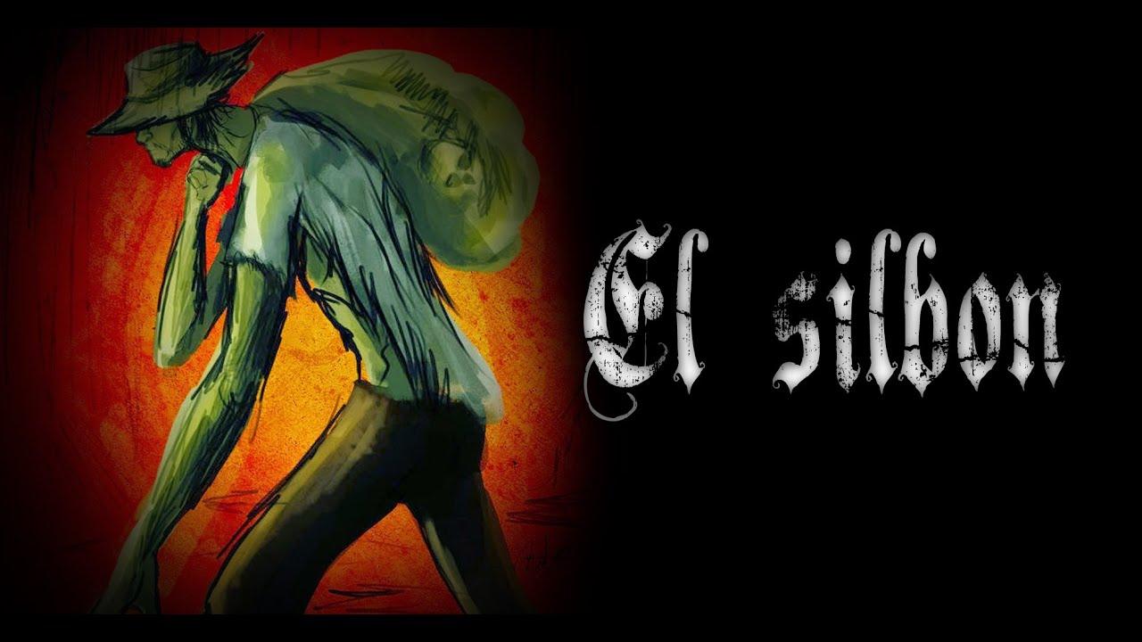 Leyendas de terror - El Silbón - YouTube