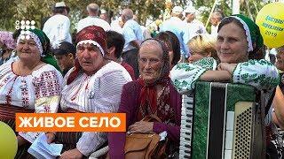 Как в украинском селе с 45 жителями развивают зеленый туризм