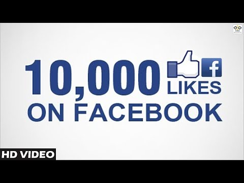 How to Get Unlimited Facebook Likes For Free 100% working
