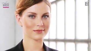 Уроки макияжа от LR (6). Деловой макияж на каждый день