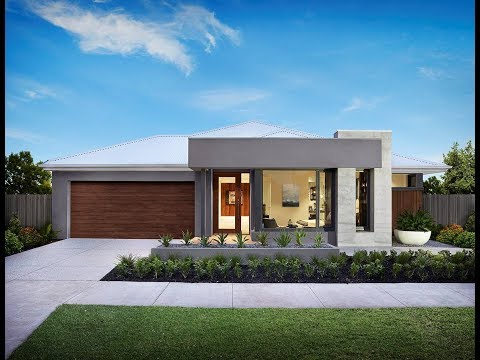 Barcelona 32 | Boutique Homes Display Home, Point Cook
