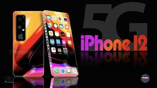 Apple iPhone 12 5G (2020) Introduction!!!