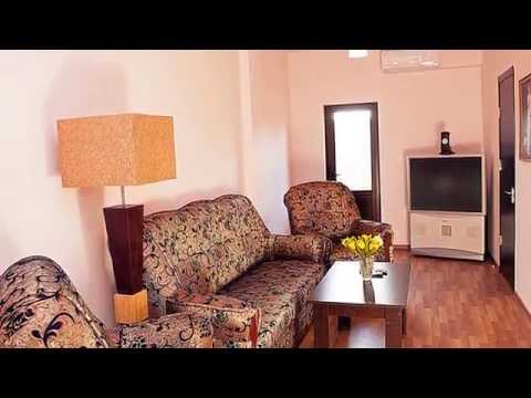 Aurora Hotel & Hostel Yerevan