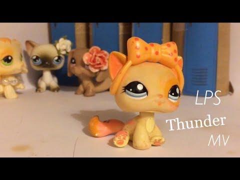 LPS thunder MV