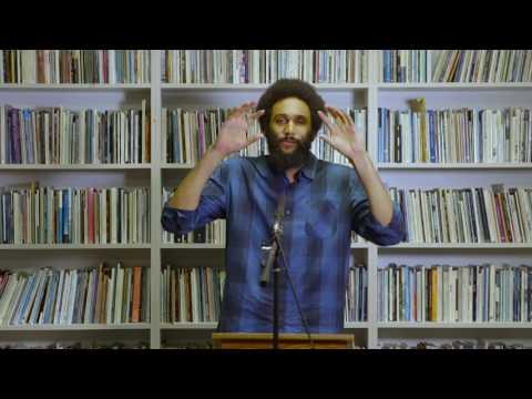 The Poetry Center —Tongo Eisen-Martin