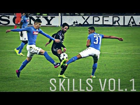 Kygo, Selena Gomez - It Ain't Me - Football Skills Volume - 1