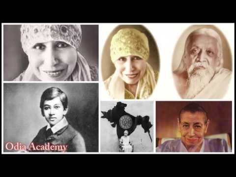 4 Hours Of Odia Bhajans Of Sri Maa Sri Aurobindo