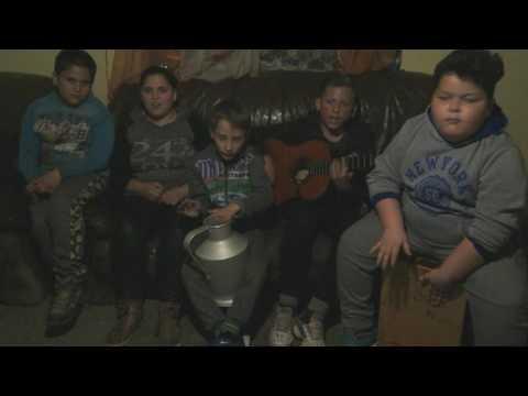 Pápai Joci Origo Dorco Band Junior