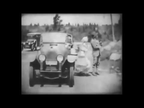 Random Movie Pick - American Aristocracy-1916-Douglas Fairbanks- An enjoyable silent action-comedy film YouTube Trailer