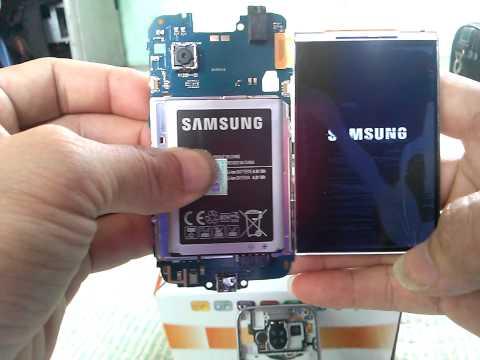 วิธีเทสจอ samsung duos sm-g130
