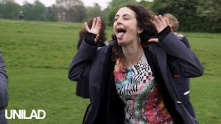 Weird Jobs: Laughter Therapy | UNILAD - Original Documentary