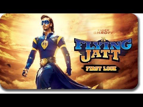 A Flying Jatt Movie Game Download
