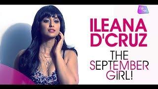 Meet Cosmopolitan's September Girl: Ileana D'cruz | Fashion | Life Tak