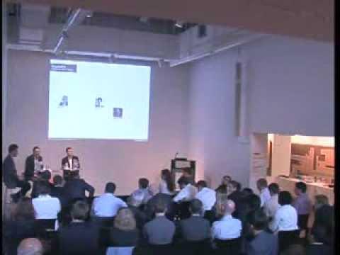 Thornton Tomasetti AEC Technology Symposium Facades Presentation (Part II)