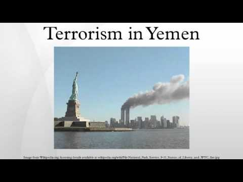 Terrorism in Yemen