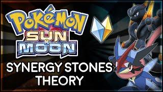 Pokémon Sun and Moon | Synergy Stones Theory