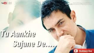 Aamir Khan Fanaa Romantic Dialogue Status Video || Aamir Khan Romantic Shayari || Fanaa