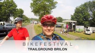 Bikefestival am Trailground Brilon | E-MTB am Trailground