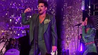 Download TALC HD - Adam Lambert - Superpower - El Rey Theatre - Los Angeles Mp3 and Videos