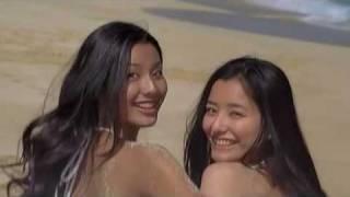 Sayo Aizawa 相沢紗世 Yu Aoi 蒼井優 Noriko Iriyama 入山法子 Anne杏.