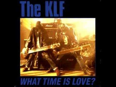 America: What Time Is Love? (12