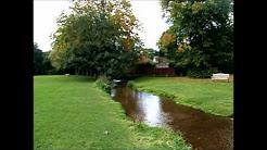 Abinger Hammer - village in Surrey