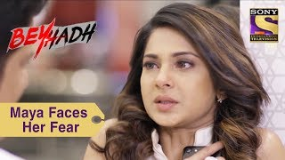 Your Favorite Character   Maya Faces Her Fear   Beyhadh