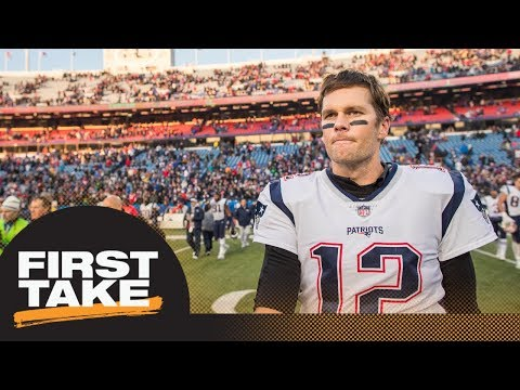 Joe Thomas: No team polarizes  like the New England Patriots  First Take  ESPN
