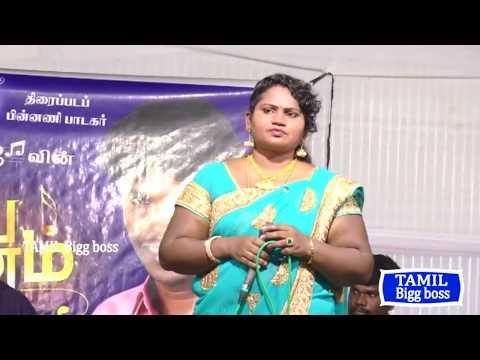 karukamani kaluthu melathan - Tamilnadu - Village program-2017