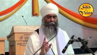 Nanaksar Pakhand Da Ghar   Bhai Panthpreet Singh
