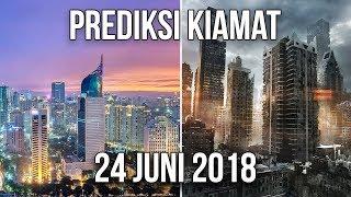 5 PREDIKSI TANGGAL KIAMAT, BUMI HANCUR DI 24 JUNI 2018?