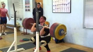 Weightlifting, Powerlifting  January Compilation