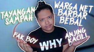 MENUJU INDONESIA SURAM #WHY MP3