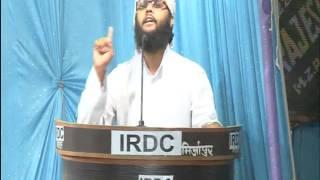 Khurshid Muhammedi IRDC 2015 1A