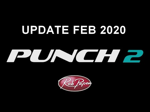 Punch 2 New Features Feb 2020