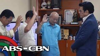 TV Patrol: Mga umano'y koneksiyon ng pinaslang na Tanauan mayor sa droga, naungkat
