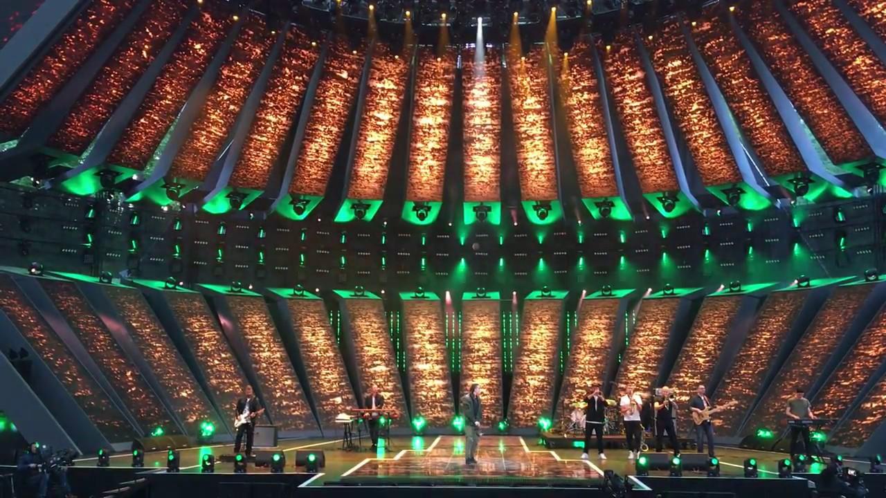 Polsat Superhit Festiwal 2017: Bednarek rozbujał publiczność