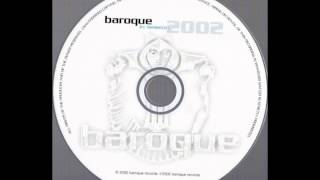 Parks & Wilson - Baroque In Session 2002
