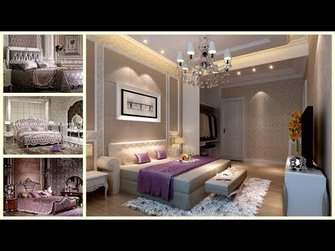 20+ Beautiful Neoclassic bedroom design ideas p1