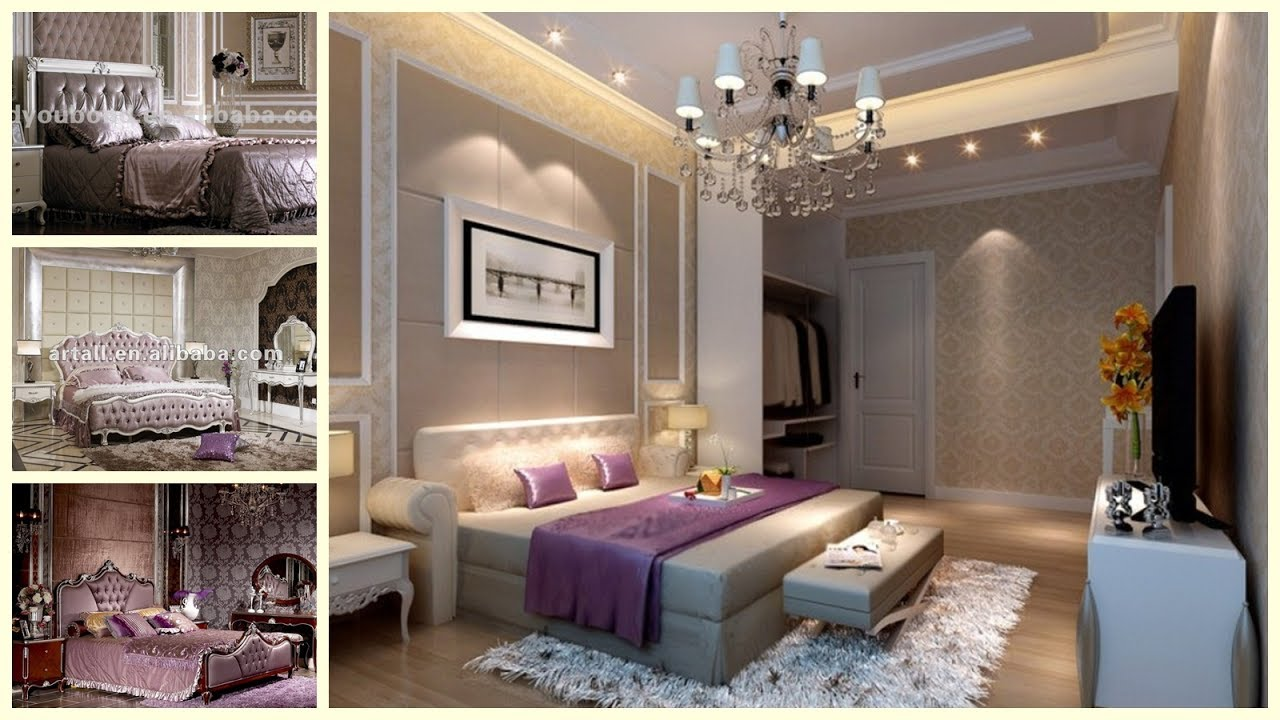 20 Beautiful Neoclassic Bedroom Design Ideas P1 Youtube