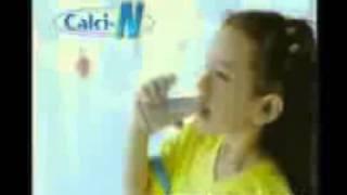 Iklan Dancow (sekitar 2003)