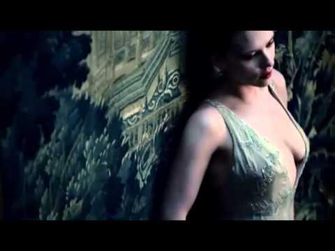 Scarlett Johansson pour Vanity Fair