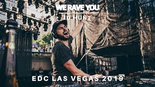 Fisher ID Wanna Go Dancing Played by FISHER EDC Las Vegas 2019.mp3